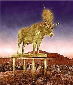 goldencalf